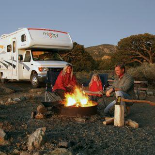Mighty Campfire