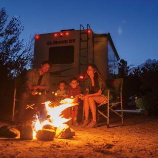FS31 campfire